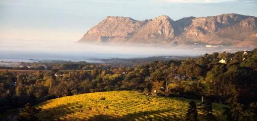 Outdoor-Paradies Western Cape und Kapstadt