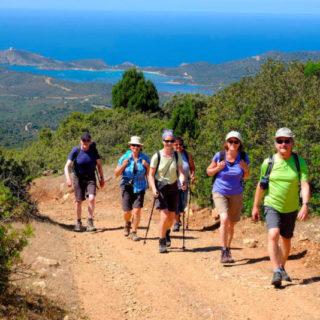 Wanderung an der Südküste - Alexandra Ade