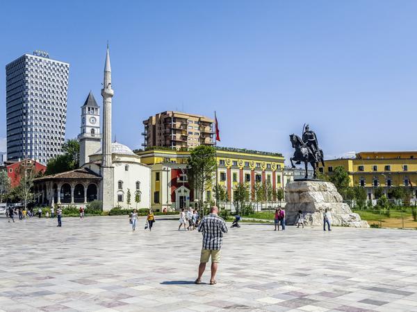 Albanien – Mazedonien Erlebnisreisen junge Traveller 2019