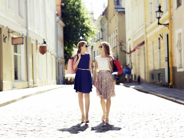 Baltikum Erlebnisreisen junge Traveller 2019