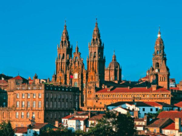 Santiago de Compostela - Turespaña - © Turespaña