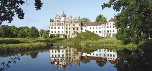 Schloss Basedow - Stefan Kinkele