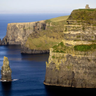 Clare - Cliffs of Moher - Tourism Ireland
