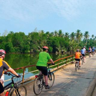 Sri Lanka Radreise - NaturBike / Martin Müller