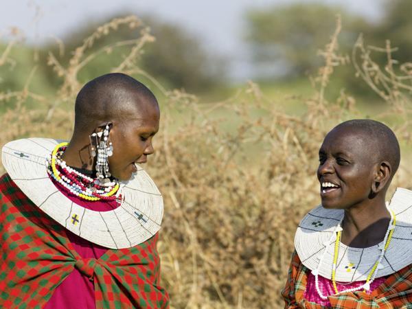 Tansania Erlebnisreisen junge Traveller 2019