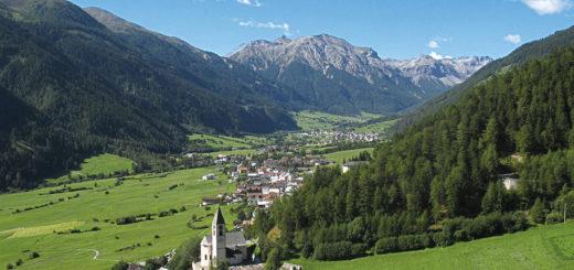 Taufers im Vinschgau - Idhuna Barelds