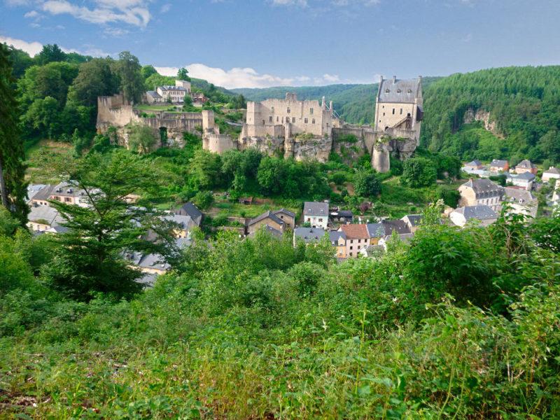 Burg Larochette - Stefan Dana