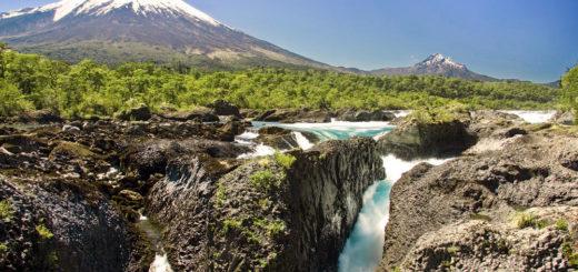 Osorno Vulkan - Doris Jachalke