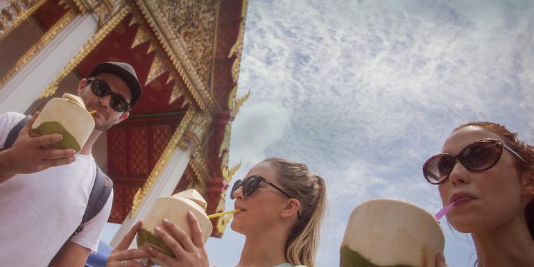 Günstige Indonesien Gruppenreisen für 18 - 39 jährige 2019 ab € 2184.0 | Erlebnisrundreisen.de