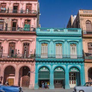 Günstige Kuba Gruppenreisen für 18 - 39 jährige 2019 ab € 1349.0 | Erlebnisrundreisen.de