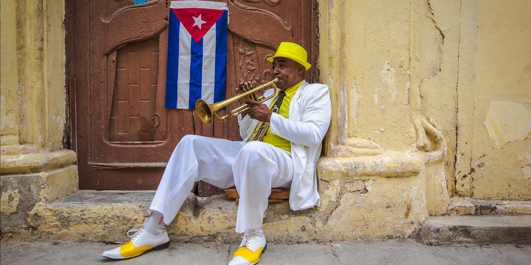 Günstige Kuba Gruppenreisen für 18 - 39 jährige 2019 ab € 559.0 | Erlebnisrundreisen.de