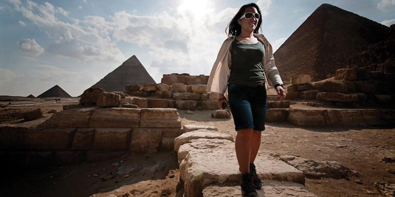 Günstige Ägypten Gruppenreisen für 18 - 39 jährige 2019 ab € 479.0 | Erlebnisrundreisen.de