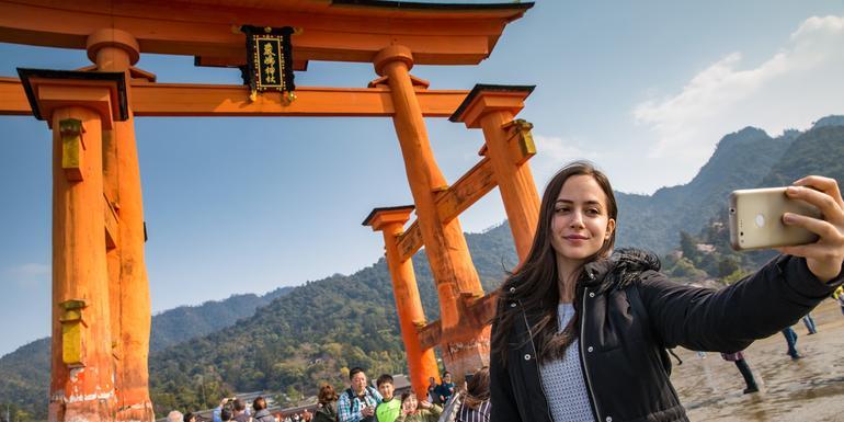 Günstige Japan Gruppenreisen für 18 - 39 jährige 2019 ab € 1663.0 | Erlebnisrundreisen.de
