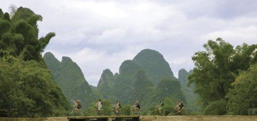 Günstige China Gruppenreisen für 18 - 39 jährige 2019 ab € 1424.0 | Erlebnisrundreisen.de