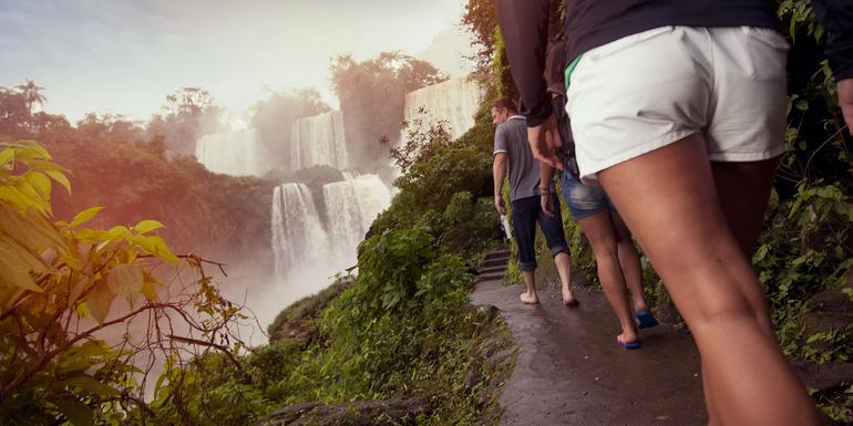 Günstige Argentinien Gruppenreisen für 18 - 39 jährige 2019 ab € 1424.0 | Erlebnisrundreisen.de