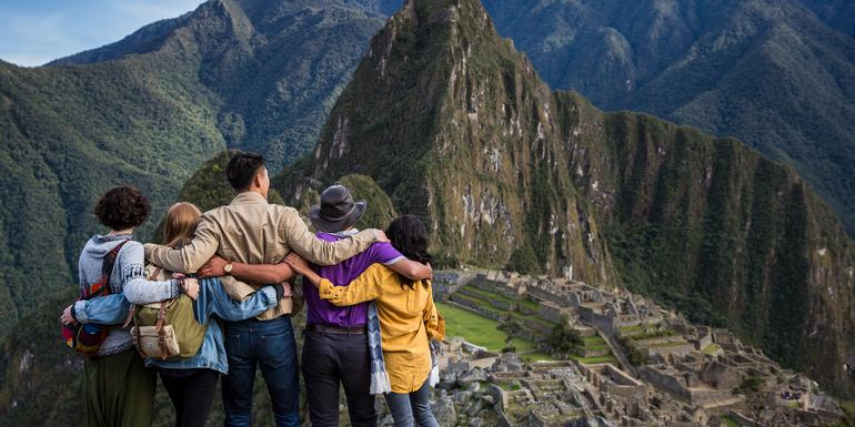 Günstige Bolivien Gruppenreisen für 18 - 39 jährige 2019 ab € 1449.0 | Erlebnisrundreisen.de