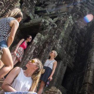 Günstige Kambodscha Gruppenreisen für 18 - 39 jährige 2019 ab € 2583.0 | Erlebnisrundreisen.de
