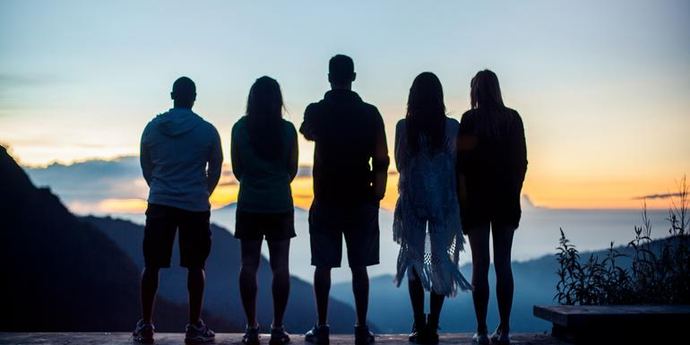Günstige Indonesien Gruppenreisen für 18 - 39 jährige 2019 ab € 1887.0 | Erlebnisrundreisen.de