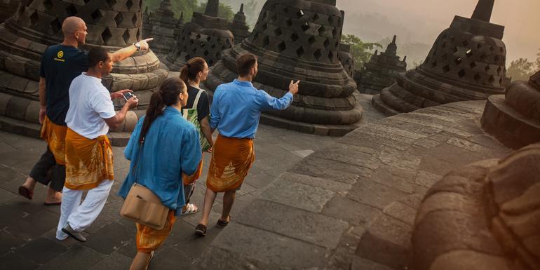 Günstige Indonesien Gruppenreisen für 18 - 39 jährige 2019 ab € 1027.0 | Erlebnisrundreisen.de