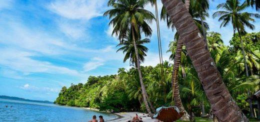 Günstige Philippinen Gruppenreisen für 18 - 39 jährige 2019 ab € 1749.0   Erlebnisrundreisen.de
