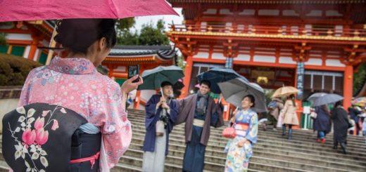 Günstige Japan Gruppenreisen für 18 - 39 jährige 2019 ab € 1019.0 | Erlebnisrundreisen.de