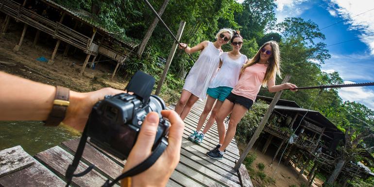 Günstige Laos Gruppenreisen für 18 - 39 jährige 2019 ab € 934.0   Erlebnisrundreisen.de