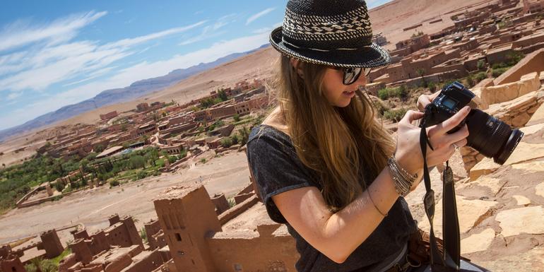 Günstige Marokko Gruppenreisen für 18 - 39 jährige 2019 ab € 779.0 | Erlebnisrundreisen.de