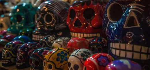 Günstige Mexiko Gruppenreisen für 18 - 39 jährige 2019 ab € 579.0 | Erlebnisrundreisen.de