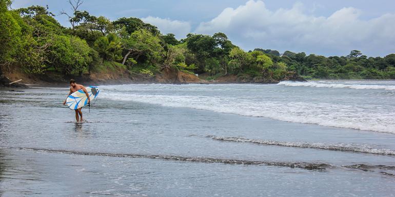 Günstige Costa Rica Gruppenreisen für 18 - 39 jährige 2019 ab € 697.0 | Erlebnisrundreisen.de