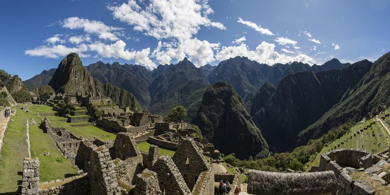 Günstige Peru Gruppenreisen für 18 - 39 jährige 2019 ab € 1147.0 | Erlebnisrundreisen.de