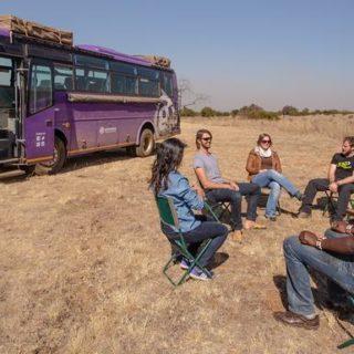 Günstige Botswana Gruppenreisen für 18 - 39 jährige 2019 ab € 6999.0 | Erlebnisrundreisen.de