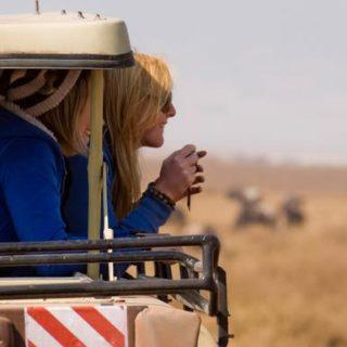 Günstige Kenia Gruppenreisen für 18 - 39 jährige 2019 ab € 3875.0 | Erlebnisrundreisen.de