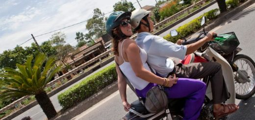 Günstige Vietnam Gruppenreisen für 18 - 39 jährige 2019 ab € 509.0 | Erlebnisrundreisen.de