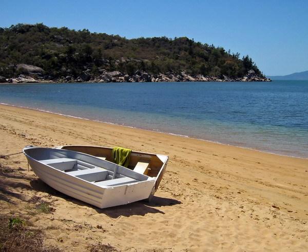 Rundreise Australien - Great Tropical Drive in Queensland 2019