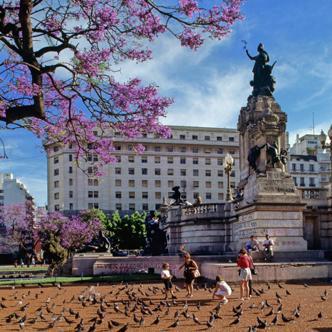 Argentinien – Chile deutschsprachig gefuehrte Studienreisen 2019