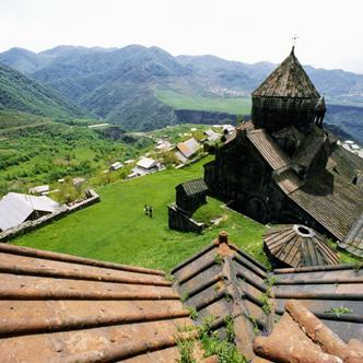 Armenien deutschsprachig gefuehrte Studienreisen 2019