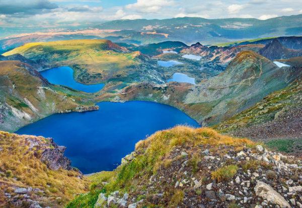 Chairski Seen Rundreise Bulgarien 2019  Erlebnisrundreisen.de