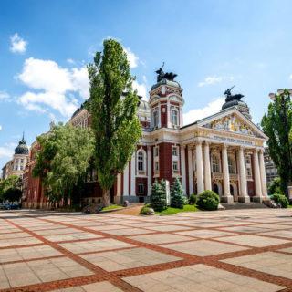 Gruppenreise Bulgarien - Rhodopen Intensiv 2019 | Erlebnisrundreisen.de