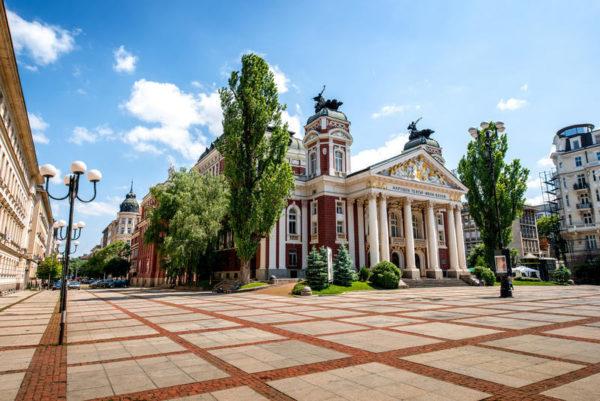 Gruppenreise Bulgarien - Rhodopen Intensiv 2019   Erlebnisrundreisen.de