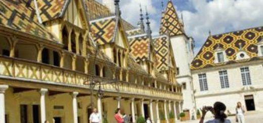 Burgund deutschsprachig gefuehrte Studienreisen 2019