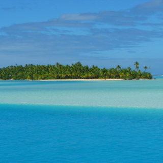 Rundreise Cook-Inseln - Inselhüpfen in der Südsee 2019