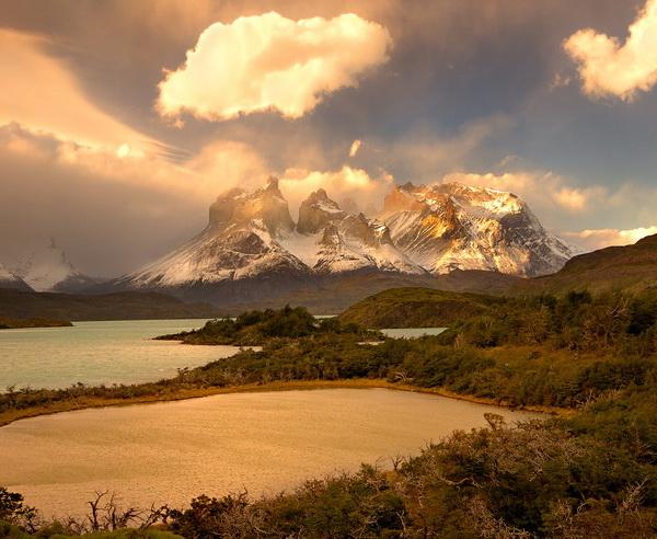 Rundreise Chile & Argentinien - Patagonien Pur 2019