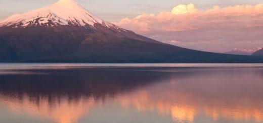 Rundreise Chile - Vom Wüstensand zum Gletschereis 2019