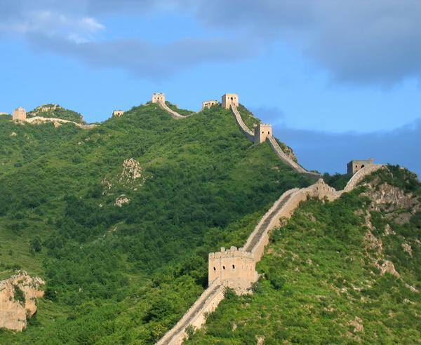 Rundreise China - Zauberberge und Reisterrassen 2019