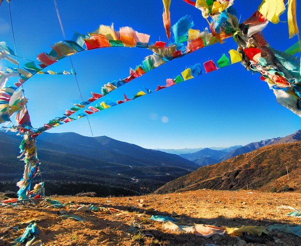 Rundreise Tibet - Kultur & Wandern 2019