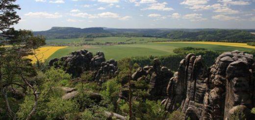 Gruppenreise Nationalpark Sächsische Schweiz: Wald und Mythen der Sächsischen Schweiz 2019 | Erlebnisrundreisen.de
