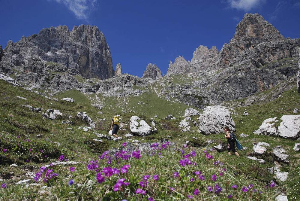 Molvenosee -Trentino - Italien - Gerd Thiel