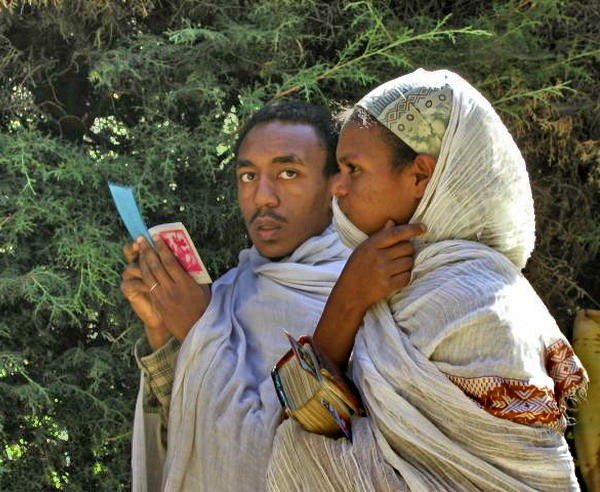Rundreise Äthiopien - Wiege der Menschheit – ZEIT REISEN 2019