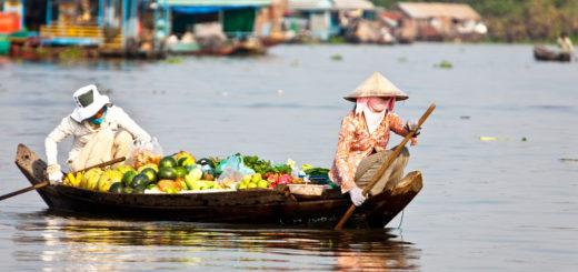 Bezauberndes Indochina | Erlebnisrundreisen.de