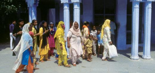 Indien und Dubai | Erlebnisrundreisen.de